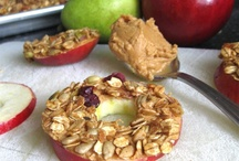 healthyfoodgasm. / by JKR Golightly