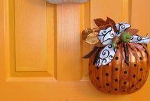 Pumpkins and Fall!! / by PrideRock Wildlife Refuge