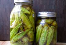 Canning / by Christine Chapman