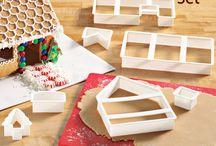 Holiday Baking / by Walter Drake