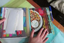 planner ideas / by Sarah Elise