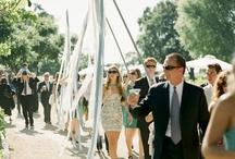 Wedding ideas / by Diane Vonckx