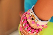 Accessories / by Lin Javalera