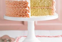 Recipes {Sweets - Cake} / by Tania