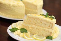 desserts / by Julie Smith
