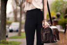 O meu estilo / by Ariana Causor