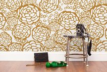 Beautiful Walls / by PURE Inspired
