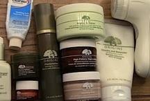 Origins skin care / by Diana Forbis