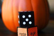 Halloween / by Christina Jackson