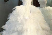 Dream Wedding / by Lisa Fowler
