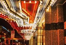 Downtown Las Vegas Neon / by Fremont Street Experience Las Vegas