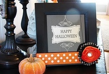 Halloween / by Gina Jacobs