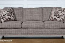 Living Room redo / by Faith Damstrom