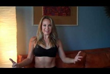 Fitness & Health Tips & Tricks / by Angela Parker