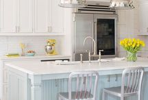 HOME - Kitchens / by Little Housewife