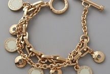 Jewelry / by Gretchen Guseman