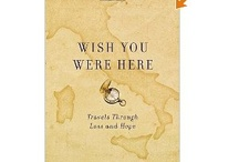 Wish You Were Here by Amy Welborn / These pins are related to my book - places we stayed, things we saw and ate...memories of those wonderful, bittersweet two weeks in Sicily!  All pins lead to informational links. / by Amy Welborn