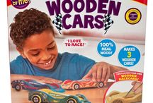 Best Toys for 7 Year Old Boys / by Lesley Stevens