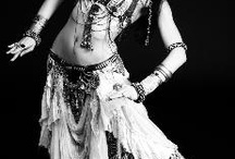 Tribal bellydance / by Scent Of Healing : Bianca Laws