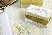 DIY soap / by Rebecca Michaud