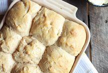 Recipes :) / by Jenny Scaife