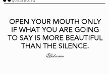 Quotes!  / by Megan Kieffer