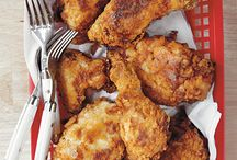How To Fry Chicken / Pins about Crispy Chicken - Fried or Baked hand-picked by Pinner Ilene Irvin | See more about fried chicken, oven fried chicken and oven fried / by Maher Mashaal