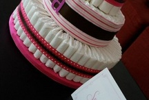 baby shower / ideas for baby shower / by Melanie Bunner