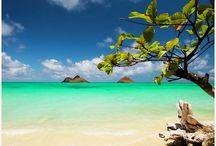 Hawaii / by Andrea Smith