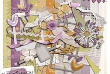 Digital Kits & More by Nibbles Skribbles / Digital Scrapbooking Products by Nibbles Skribbles Check out all of these collections available at theStudio / by Nibbles Skribbles