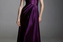 beautiful dresses / by Jennifer Huffman