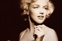 Marilyn / by Kevin Spry