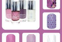 Jamberry nails / by Christina Greenwood