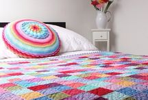 Crochet It! / by Kelley Walker