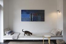 Mieszkanie / by Dominik