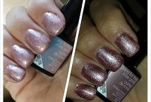 #SensatioNail #LiquidMetal Manicures / by SensatioNail