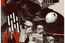 Better to be a Geek than a Whore! / Star Wars, Xbox, Comics, OH MY! / by Jessie Hicks
