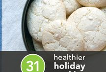 I Love Holidays / by Sanford Health
