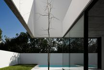 Modern Homes / by Colin Lowry