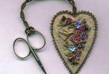 Scissor cases / by Diane Hyde