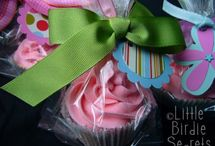 Handmade Gift ideas / by Jean Kiplinger Bunner