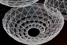 Bobbin lace - Boixets / by Marta Salomó