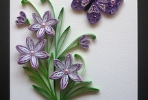 Quilling / by Marsha Bichler