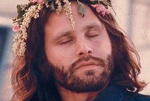 Jim Morrison / by Tahney Marie