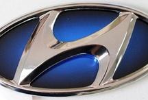 Hyundai / by Esteban Bañuelos