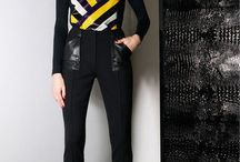 Pre-Fall 2013 Fashion Collections / by Shaun-Marie Grant