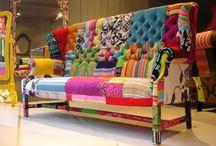 Unique Furniture / by Morgan Kelly