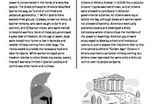 7th grade social studies / by Laurie Bayer