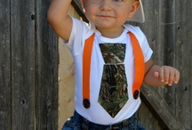 Lil Man Wear / by Stacey Treadaway / Anderson
