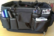 MUA / Supplies, tools, and tutorials / by Nyne Lives